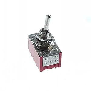 LT DIY Toggle Switch (125V/5A 250V/2A)