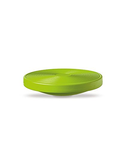 PINOFIT Balance-Board Lime 44538 Incl. Microfasertuch von Carmesin.com PINOFIT®