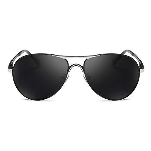 Hommes de Lunettes de pour Conduite Vent lentille Grenouille Noire Miroir Coupe Lunettes HQCC Conduite B wTxSqHw