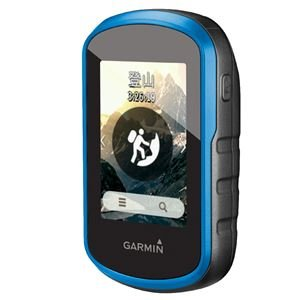 GARMIN(ガーミン) ハンディGPS eTrex Touch25J【日本正規品】 132518 B01N1QOISD