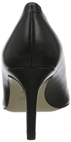Hugo Hellia, Scarpe con Tacco Donna Nero (Black 001)
