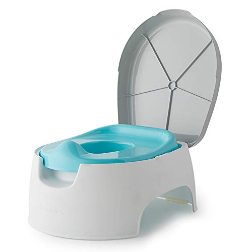 (Summer Infant 2-in-1 Step Up Potty)