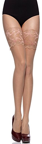 Merry Style Mujer Hold Ups MS 204 20 DEN Melisa