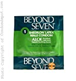 Beyond Seven Aloe - Pack Size - 1000 Pack
