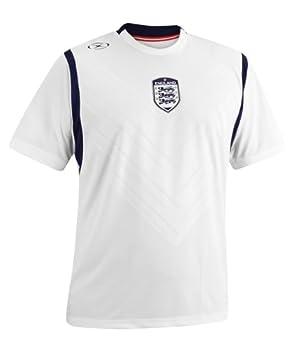 e3514a309ca Xara Soccer International Shirt III - England - XL  Amazon.co.uk  Sports    Outdoors
