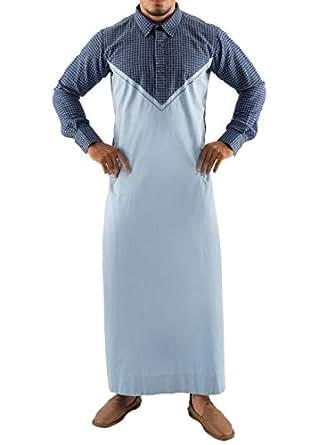 Mashroo Casual Thobe For Men