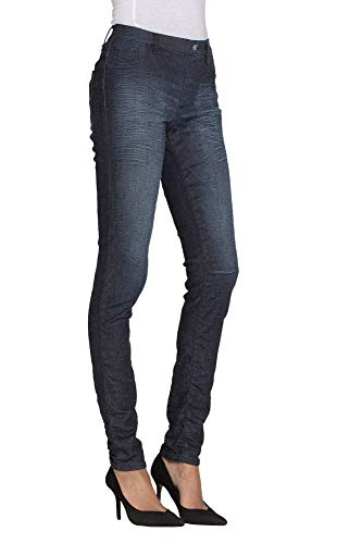 Extensible Es Mujer Carrera M Jeans Tejido Para aqSaxOPZ