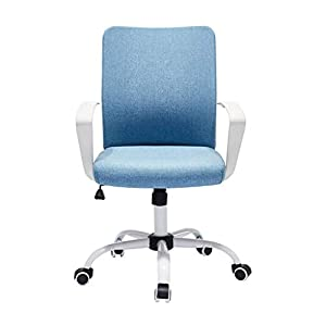 31SK-7ueKnL._SS300_ Coastal Office Chairs & Beach Office Chairs