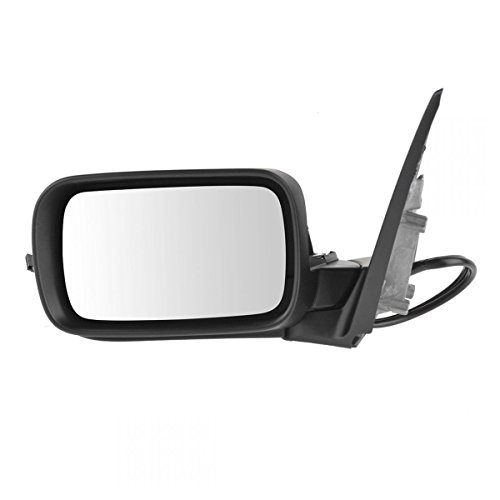 Mirror Power Folding Heated Driver Side for BMW E46 3 Series Sedan Wagon