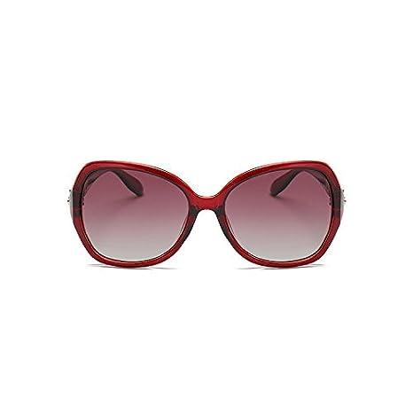 BiuTeFang Gafas de Sol Mujer Hombre Polarizadas polarizantes ...