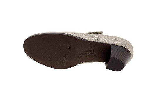 Chaussure Confort Et Mtal 180463 Piesanto jane En Mary Daim Noir 6qU5q