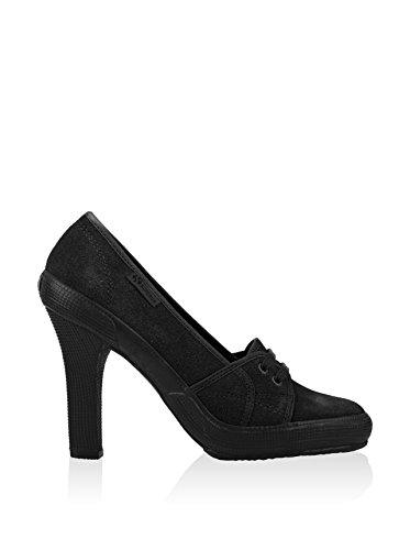 Zapatos da donna - 2066-suew Total Black