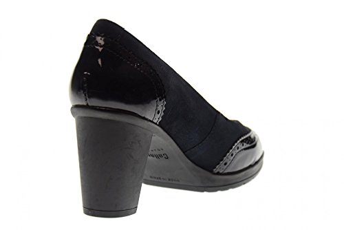 CALLAGHAN donna 20300 decolletè BLU scarpe xFOqrxw