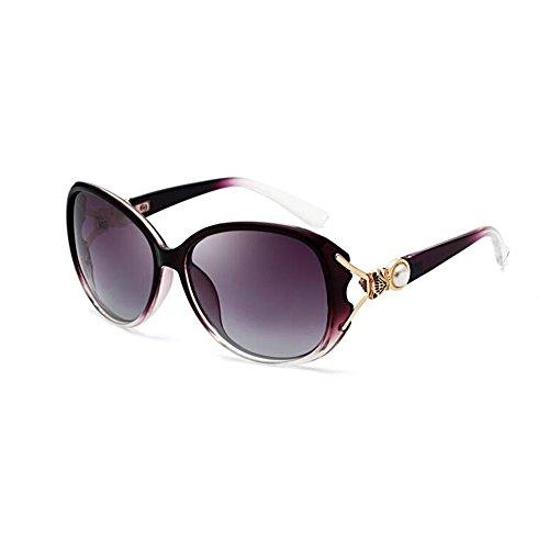 UV 4 Sol sol para Vidrios Gafas de 3 De Hombre YQQ Polarizados Gafas HD Gafas Color Anti Retro Anti Reflejante Gafas Conducción De Deporte De YgHqx