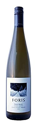 2012 Foris Vineyards Pinot Blanc 750 mL