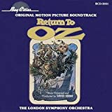 Return to Oz CD