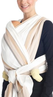 Dolcino Woven Wrap, Male, Large (Discontinued by Manufacturer)