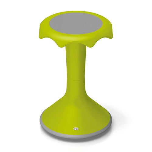 Hokki Stool - 20'' Light Green by VS America