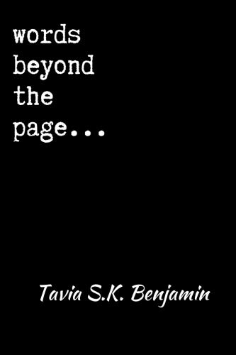 Words Beyond The Page