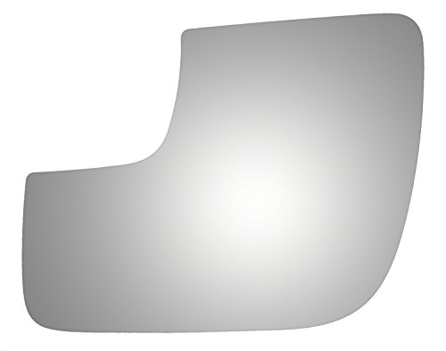 - Burco 4429 Lower Flat Driver Side Replacement Mirror Glass (Mount Not Included) for 11-16 Ford Explorer (2011, 2012, 2013, 2014, 2015, 2016)