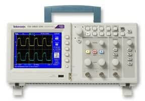 Dinámico 10698 Power Tektronix - tds1002 C-edu - Osciloscopio, 60 ...