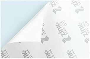 HP Sprocket - Impresora fotográfica portátil, color negro + 20 hojas de papel fotográfico adhesivo