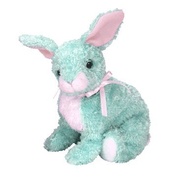 TY Beanie Baby - SPRING the Bunny  Toy  acfb3068339a