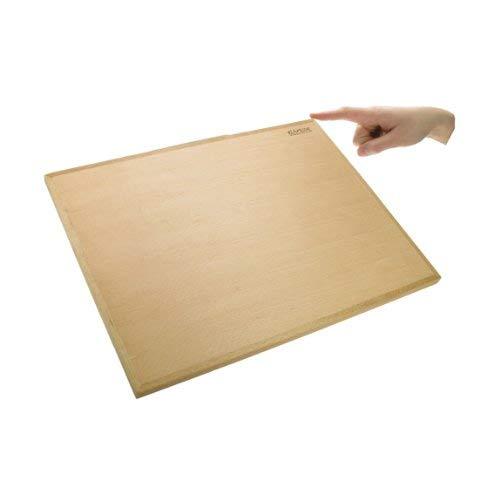 per Formato A4 Artcoe Dimensioni 33 x 43 cm Massima Tenuta del Foglio Tavola da Disegno in Legno massello