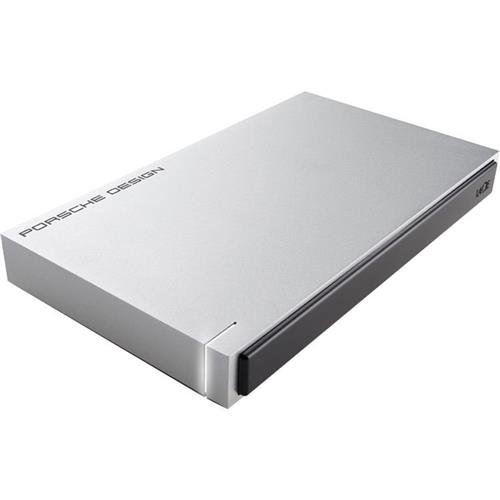 LaCie 1TB USB 3.0 Porsche Design Mobile Hard Drive for Mac (9000293)