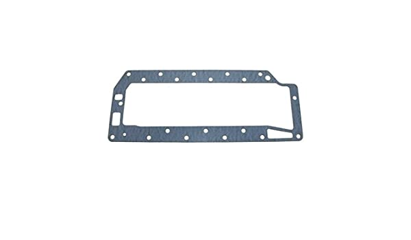Chrysler Force 27-F85154 1 Exhaust Plate Gasket
