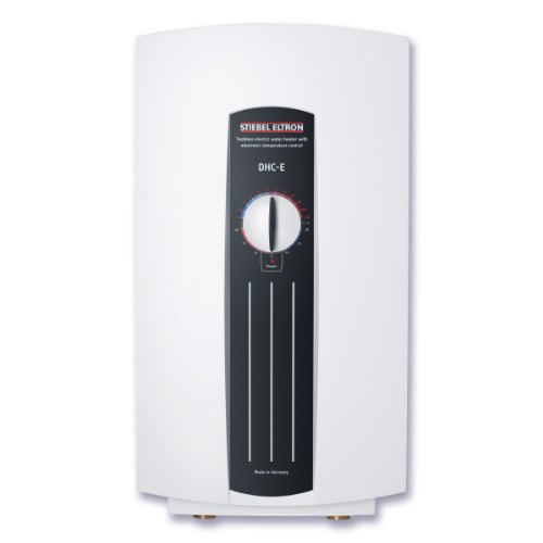 Stiebel Eltron DHC E12 Electric Tankless product image