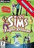 Les Sims Triple Deluxe