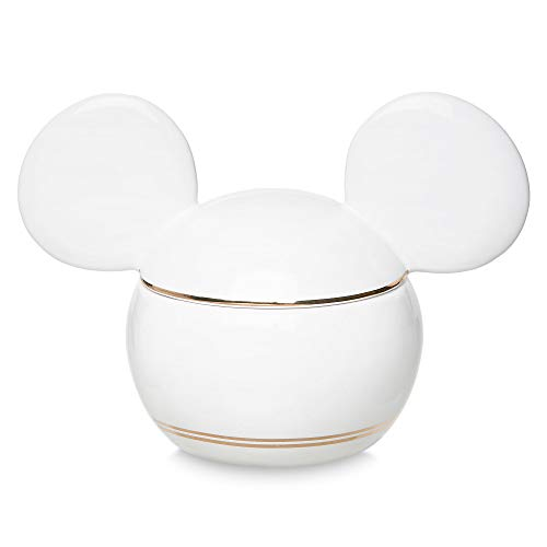 Disney Mickey Mouse Icon Keepsake Box - ''Mickey True''