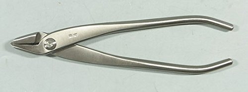 Bonsai Pliers Small 180mm No.818 Stainless Steel