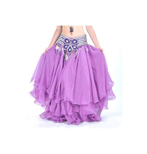 Belly Dance High End Skirt Belly Dance 12 Meters Large Skirt Without Waist Belt