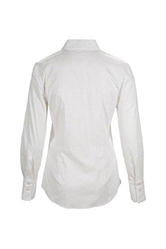 Denny Bianco Camicia Donna 14010 Rose x1grx6P