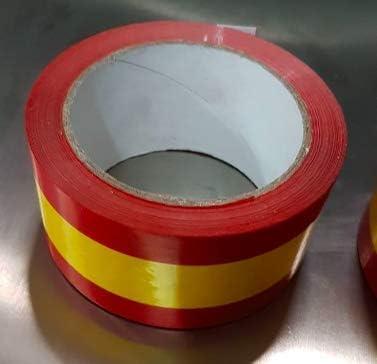 Precinto de España (pack 6 unidades) (6): Amazon.es: Oficina y papelería