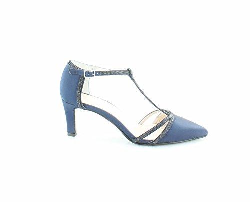 Caparros Dixie Women's Heels Navy Size 5.5 M