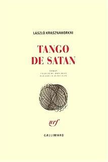Tango de Satan  : roman