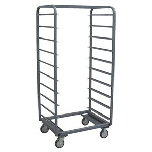 Price comparison product image Jamco Products - UT233-P5-B5 - Tray Truck, 1400 lb., 33 In.L