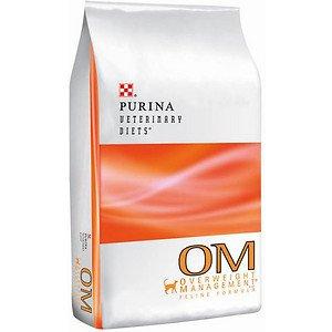 Purina Veterinary Diets Feline OM Overweight Management - 6lb by Purina Veterinary Diets