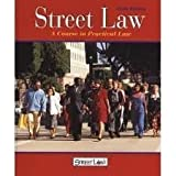 Street Law, Student Workbook, Glencoe McGraw-Hill Staff, 0078895189