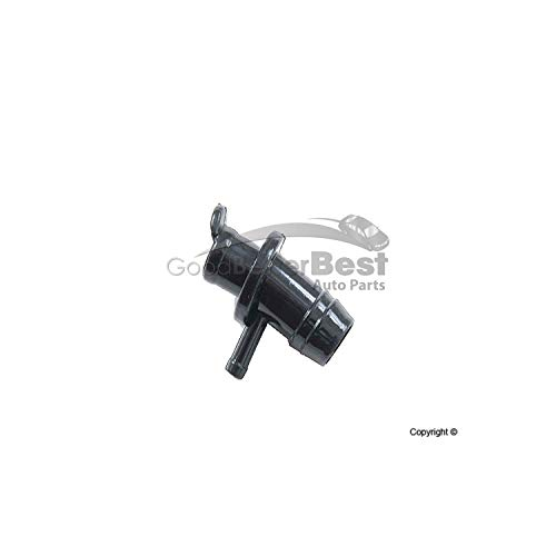 New URO Engine Crankcase Breather Hose Connector 55560443 for Saab 9-3 9-5 ()