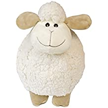 Baberoo Softest Stuffed Animal Plush Toy Sheep Suitable for Babies and Children, 10 Inches