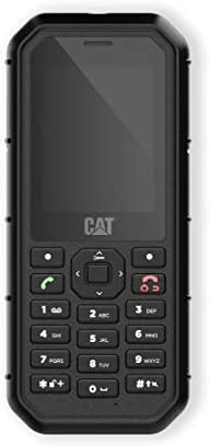 Bullitt CAT B26, Teléfono móvil rugerizado