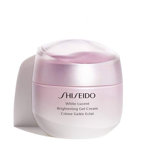- Shiseido White Lucent Brightening Gel Cream 50 ml / 1.7 oz - 2019 New
