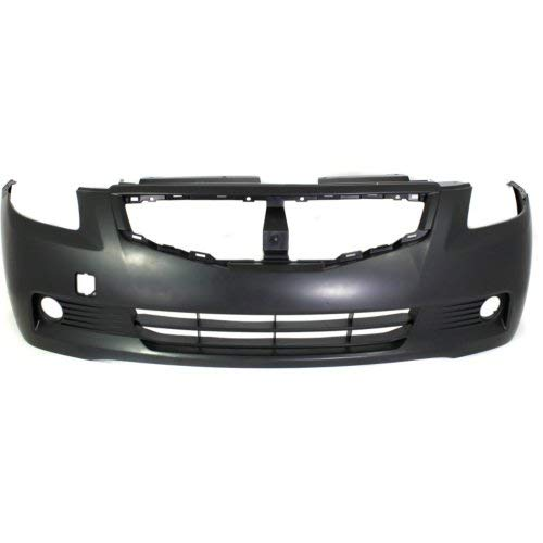 Front Bumper Cover for NISSAN ALTIMA 2008-2009 Primed Coupe