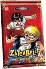 Zatch Bell Toys - 5