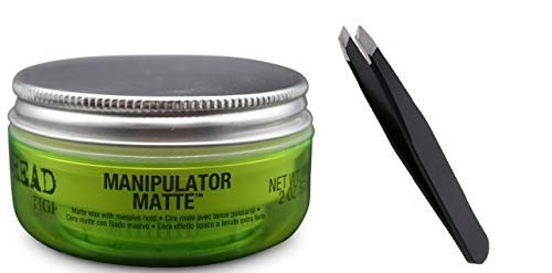 Head Manipulator Matte 2 Oz+ PROFESSIONAL TWEEZER