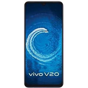 Vivo V20 Sunset Melody, 8GB RAM, 128GB Storage